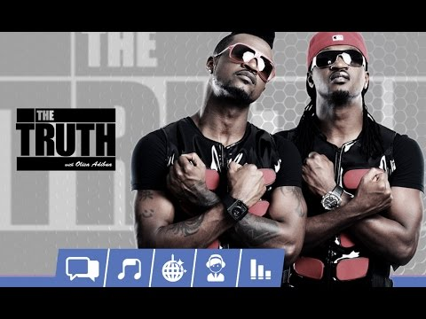 The Truth: About P-Square