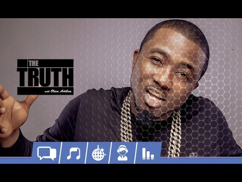 The Truth: About Ice Prince