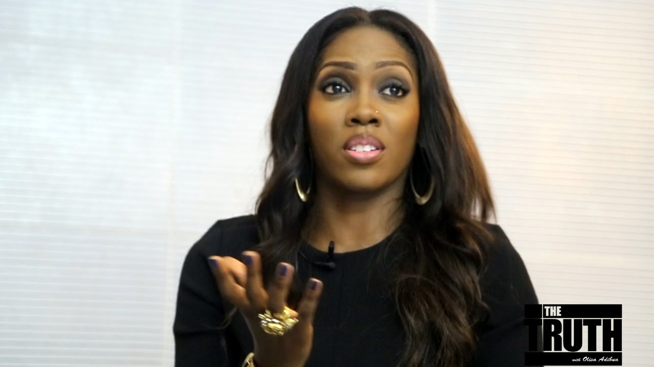 The Truth: About Tiwa Savage