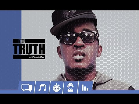 The Truth: About M.I Abaga