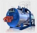卧式燃油导热油炉