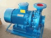 溶剂泵(带防爆电机)