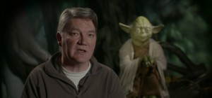 Cool Yoda Documentary: Dave Barclay – Do or Do Not. There Is No Try