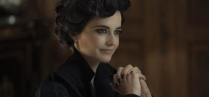 Miss Peregrine's Home for Peculiar Children gets a trailer