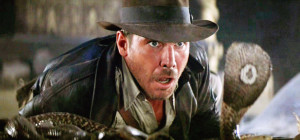 Spielberg and Ford are going to make Indiana Jones 5