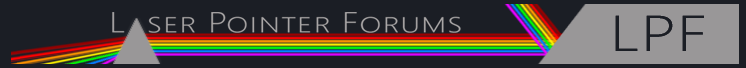 Laser Pointer Forums