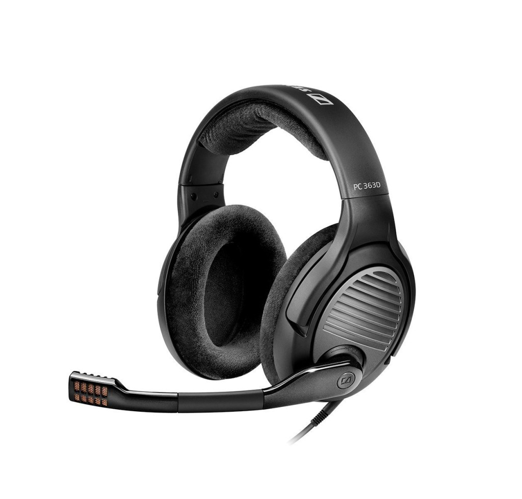 Sennheiser PC Gaming Headset