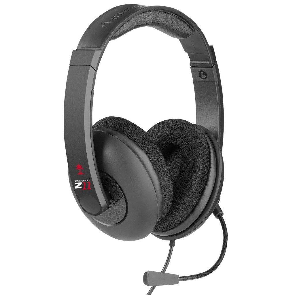 Turtle Beach Z11 Amplified headset