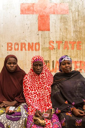Nigeria In Maiduguri – capital of north-eastern Borno state, and birthplace of Boko Haram – the killings have left thousands of widows