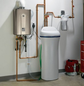 Need of a Water Softener at Home