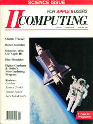 Volume 1, Number 4: Apr/May 1986