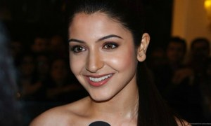 Prepare to be bewitched by Anushka Sharma in her upcoming movie