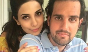 Did you know that Shahbaz Taseer currently has Justin Bieber on his playlist?