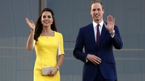 Royal couple Will and Kate are Bollywood-bound! Here's the full scoop of their India trip in April