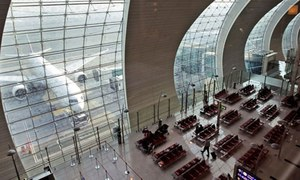 Travellers to pay $9.50 at Dubai airport in the name of improvements