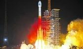 中国成功发射第22颗北斗卫星