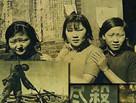 日军记者拍摄南京大屠杀