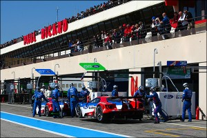 FIA WEC: Paul Ricard Prologue, Saturday Gallery