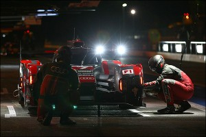 FIA WEC: Paul Ricard Prologue, Friday Gallery