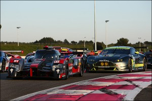 FIA WEC: Paul Ricard Prologue, Thursday Gallery