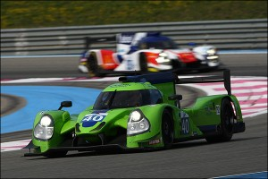 ELMS: Paul Ricard Prologue, Finish Order In Pictures