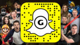 GameSpot's on Snapchat! Come Snap With Us