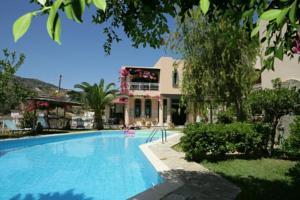 Athina Palace Hotel Agia Pelagia