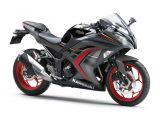 Kawasaki Ninja 300SE ABS