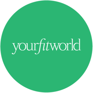 """Your Fit World – """"Feeling fit has never been this easy."""""""