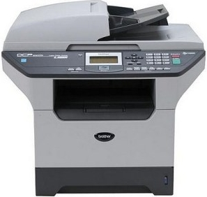 Brother DCP-8065DN Driver Download