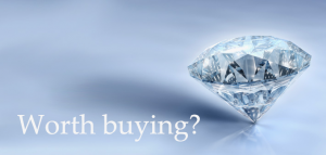 one carat diamond price