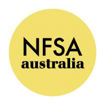 The National Film and Sound Archive logo