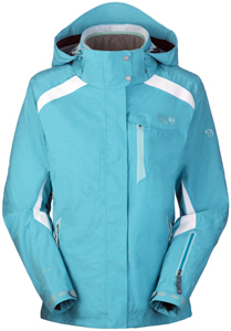 Mountain Hardwear Radiance Trifecta Jacket