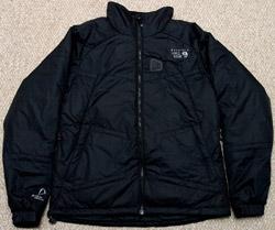 Mountain Hardwear Refugium Jacket
