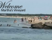welcome to martha's vineyard