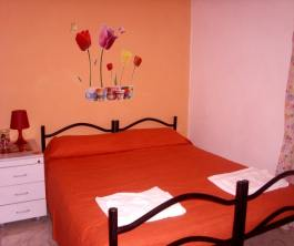 bed and breakfast roma doppia