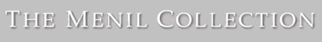 Menil logo
