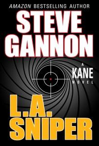 L.A. Sniper eBook