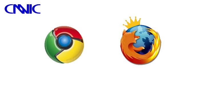 Chrome和火狐浏览器吊销CNNIC根证书
