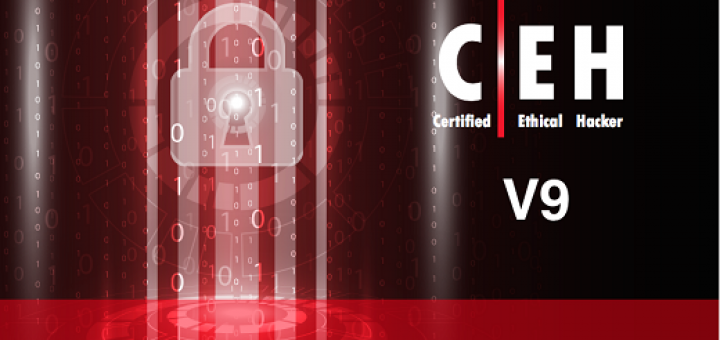 CEH v9 - Certified Ethical Hacker