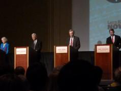 third party debates