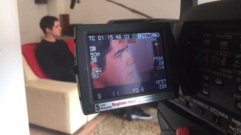 Keven S. im defacto-Interview