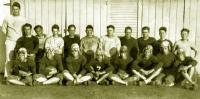 Baird, TX High School 1929 Football Team