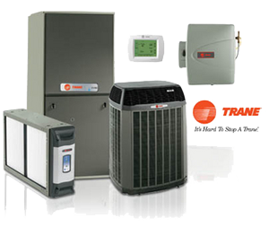 Trane-Equipment-from-ACE-heating-air-conditioning-wilmington-nc