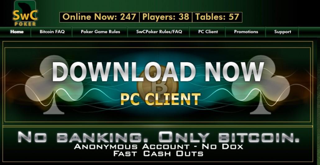 SWC-Poker