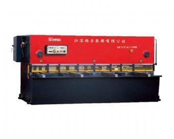QC11Y_液压式剪板机