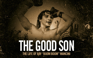 Image of The Good Son