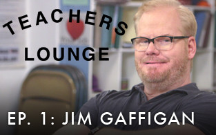 Image of Teachers Lounge