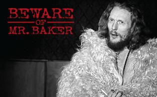 Image of Beware of Mr. Baker