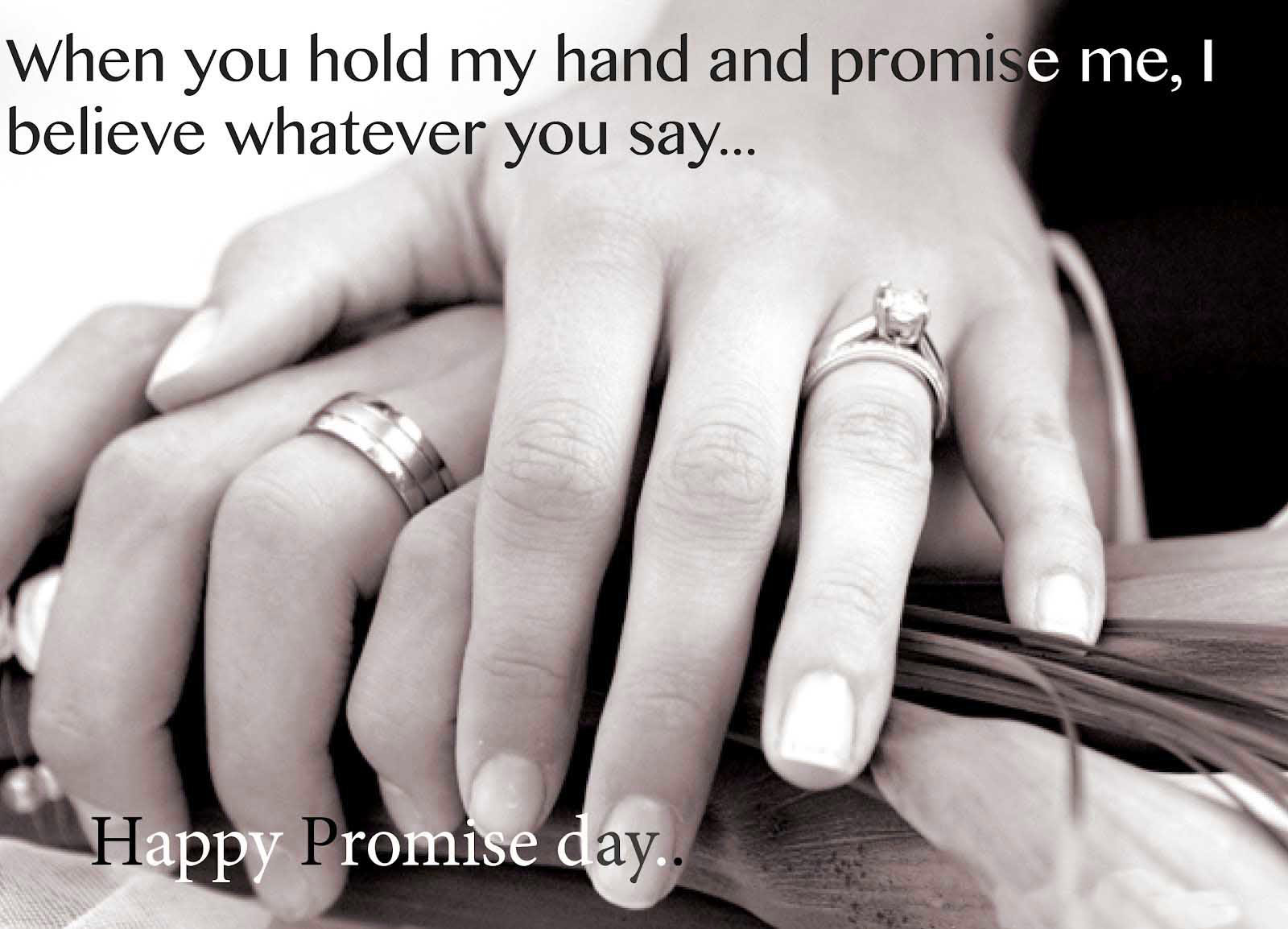 Happy Promise Day Messages1